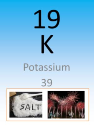 Potassium korea