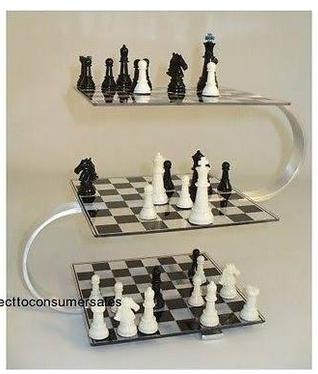 david hilbert hotel chess
