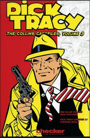 dick tracy comics